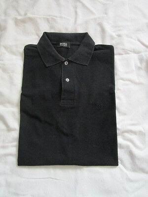 Polo manches  courtes, Hugo Boss  taille indiquée XL *