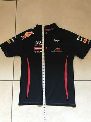 Red Bull Racing official T-Shirt F1 Team Racing from Silverstone Grand Prix