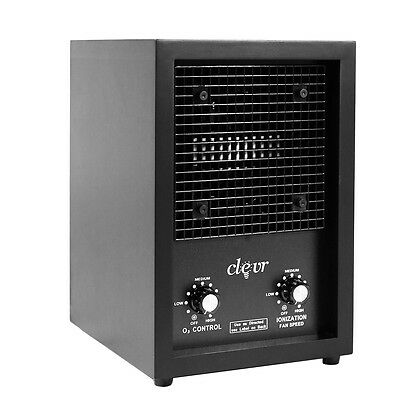 Commercial and Home Clevr Ozone Generator
