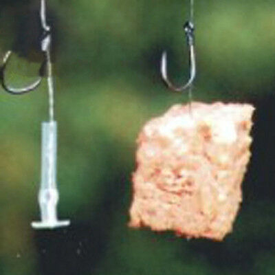Enterprise Tackle Meat Mate Carp Coarse Angeln 10 Stops pro Packung