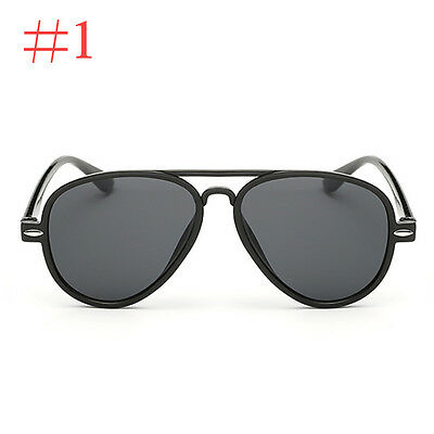Kids Anti-UV Sunglasses Film Boys Goggles Girls Boys Glasses New Fashion Glasses