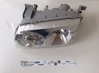 Genuine Hyundai Trajet LH headlamp 921033A080