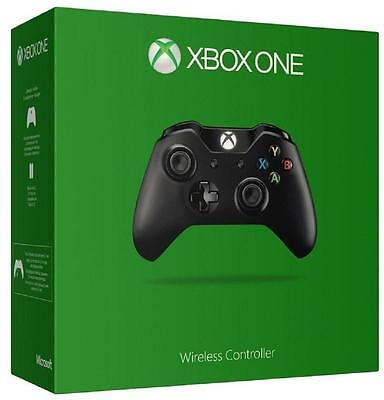 Xbox One Wireless Controller with 3.5mm Jack - Grade A+ Retail Boxed 12 Months
