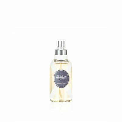 MILLEFIORI Via Brera New Home Spray Raumspray 150 ml  MINERAL SEA