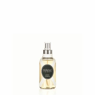 MILLEFIORI Via Brera New Home Spray Raumspray 150 ml GREEN REVERIE