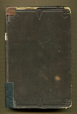 DIARY, FROM NOV 18, 1862 TO OCT 18, 1863 by Adam Gurowski - 1864 1st Ed - Vol II