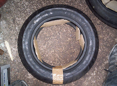 130 70 10 Scooter Tyre Shinko L Rated 75 Mph Free Post