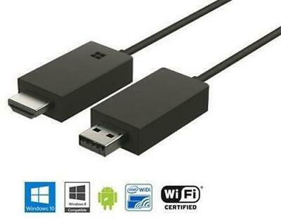 Microsoft Wireless Display Adapter V2 with Miracast Technology