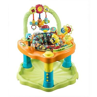 Evenflo Exersaucer Double Fun - Bumbly