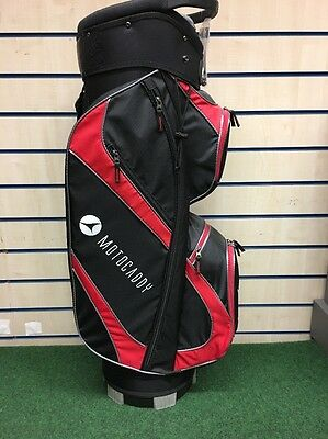 Motocaddy Lite Series Cart Bag *BNWT*