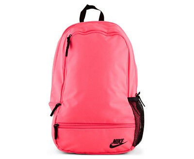 Nike Classic 22L North Solid Backpack - Digital Pink