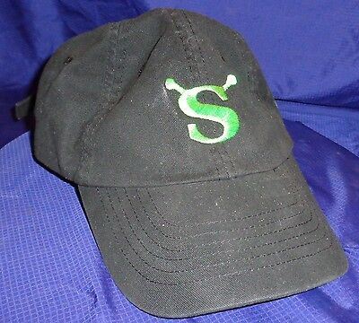 EJ010 Paramount Pictures DreamWorks Shrek Forever After Promo Baseball Cap NEW
