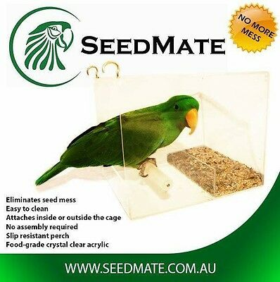 Seedmate Bird Feeder - Large