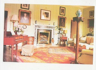 Strokestown Park Drawing Room House Co Roscommon Ireland 0769