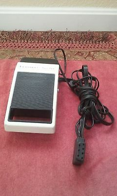 Kenmore power pack model DZ-405-F foot pedal controler