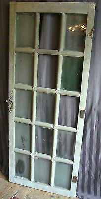 Transom Baroque Louis XVI window mirror doors lattice Windscreen Cabinet