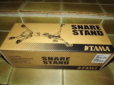 TAMA HS60W Snare Drum Stand with Quick Set Tilter Double braced BRAND NEW