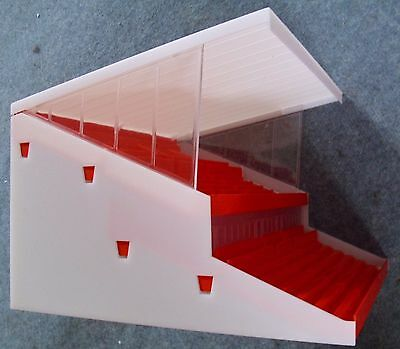 Subbuteo Grandstand from de-luxe set in nice condition