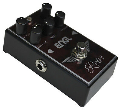 ENGL RS-10 Retro Distortion Effektpedal