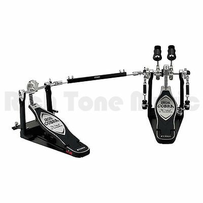 Tama HP900PWN Iron Cobra 900 Series Powerglide Double Drum Pedal