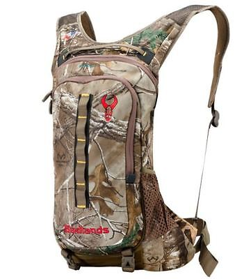 "NEW Badlands ""Reactor"" Hunting Day Pack with 3L Hydration Reservoir, M1 Camo"