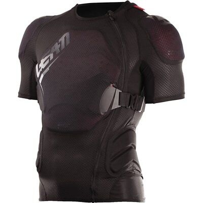Leatt 3DF AirFit Lite Protection Tee Motorcycle Protection