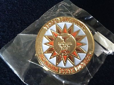 New! Texas Longhorns Collectible Pin - from the Nov. 2013 Game w/ Oklahoma State