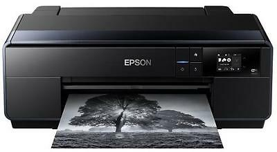 Epson SureColor SC-P600 Wireless A3 Colour Inkjet Photo Printer (Inks Not