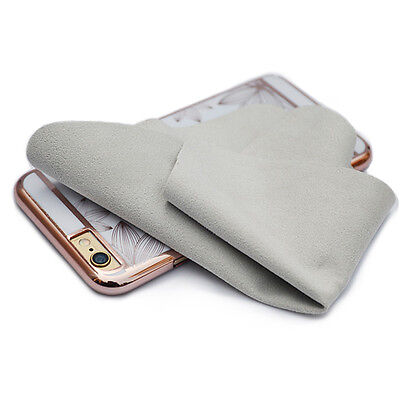 1 x Microfiber Phone Screen Camera Lens Glasses Cleaning Cloth Cleaning Cloth