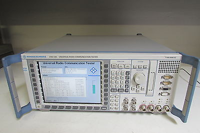 Rohde & Schwarz CMU200 Universal Radio Communication Tester #3