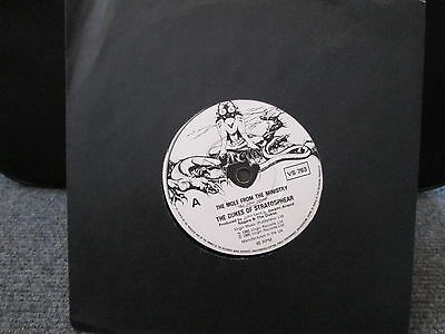 Xtc - The Dukes Of Stratosphear - The Mole From The Ministry - My Love Explodes