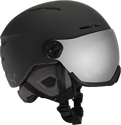 Cebe Fireball Ski and Snowboard Helmet