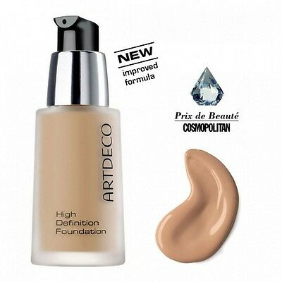 Artdeco Fond De Teint - HIGH DEFINITION FOUNDATION N° 52 -  30ml