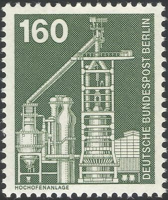 Germany (B) 1975 Industry/Technology/Blast Furnace/Steel Works/Iron 1v (n25430n)