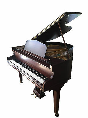"""Baby Grand Piano from """"Yorkshire Pianos"""""""