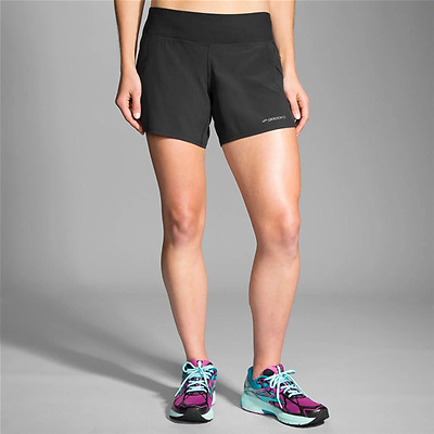"Brooks Chaser 5"" Running Shorts W"