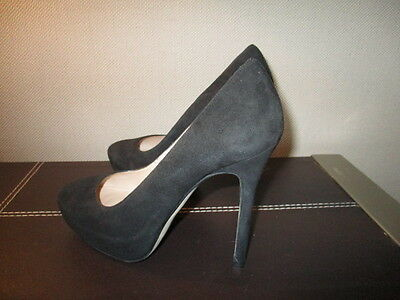 Great Bnwob All Saints Suede/ Leather Shoes size 37.5