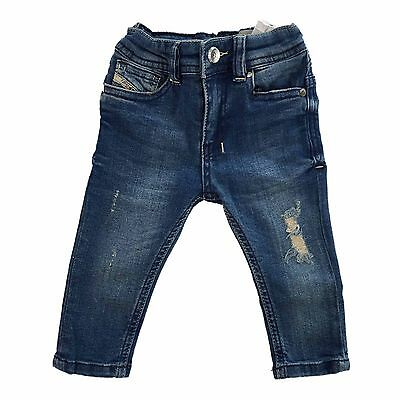 Diesel Jeans Bambino K0AX Blu Jeans Autunno/Inverno