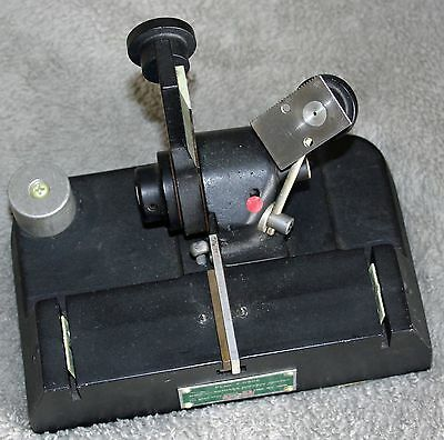 Rivas Quick Splicer Vintage 16mm ?