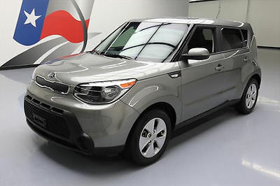 2014 Kia Soul  2014 KIA SOUL AUTO CRUISE CTRL BLUETOOTH ALLOYS 24K MI #011167 Texas Direct Auto