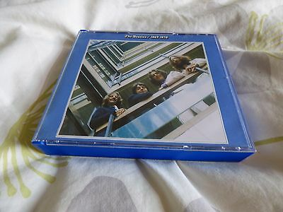The Beatles - 1967-1970 Blue Album (1993 2-Cd Remastered Set / Fatbox)