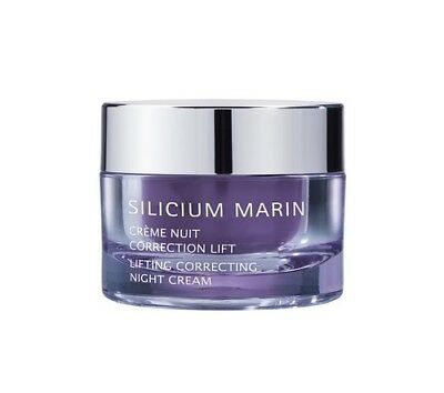 Thalgo Silicium Marin - CREME NUIT CORRECTION LIFT 15ML