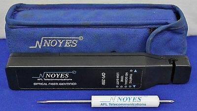 Noyes OFI-200D Fiber Optic Identifier