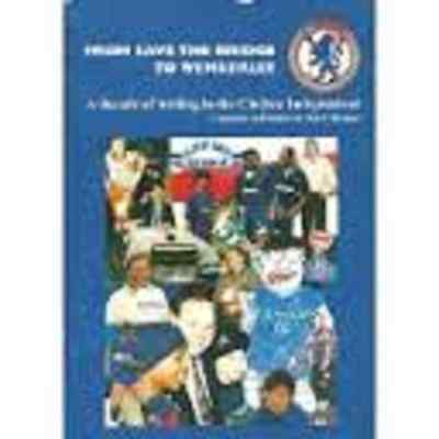 Chesea Book From Save The Bridge To Wemberlee Jose Mourinho