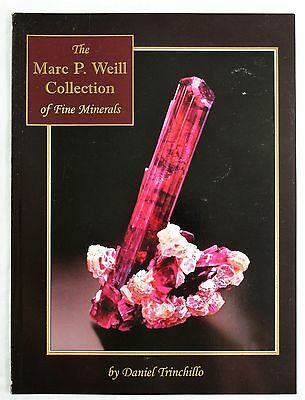 The Marc P Weill Collection Of Fine Minerals The Mineralogical Record 2008