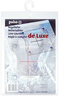 "Pako Magnetic Line Counter 3.375""X4""  999990725829"