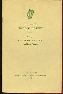 Chester Beatty Painting Collection catalog Dublin 1950.