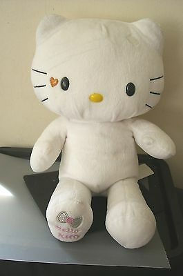 Build-a-Bear Large Hello Kitty Soft Toy