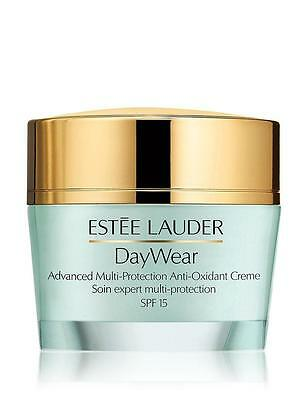 estee lauder daywear multi protection anti oxidant 50 ml creme all skintypes neu eur 16 50. Black Bedroom Furniture Sets. Home Design Ideas