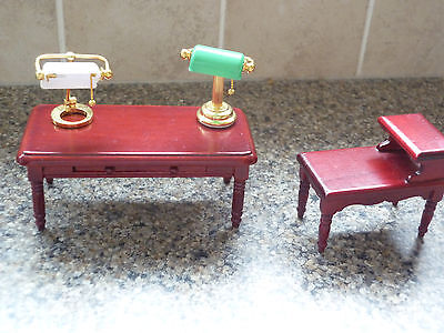 dolls house furniture lot